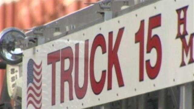 Truck 15