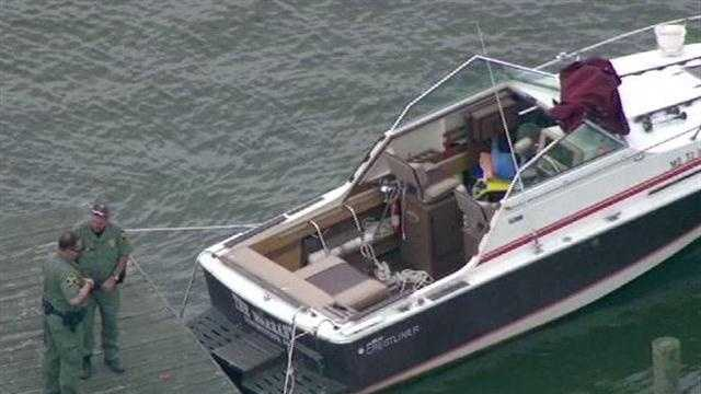 Possbile Drowning In Cecil County