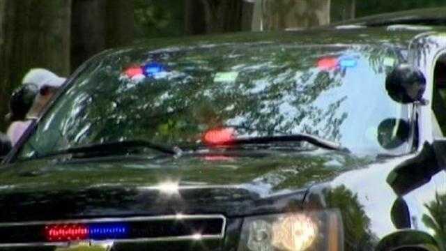 Teen Killed In Howard Co. Crash