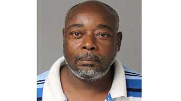 Charles Edward Parker, 52, is known to frequent Millersville and Glen Burnie.