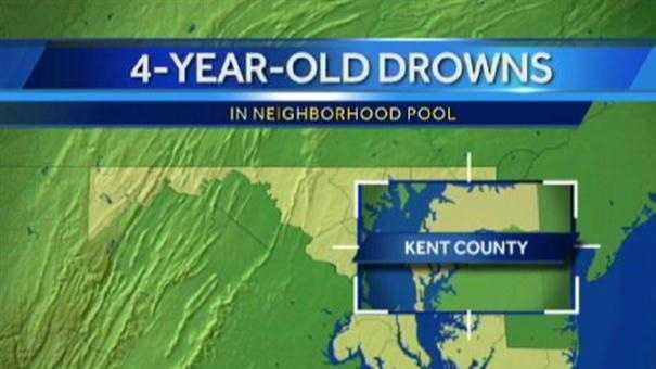 boy drown - map scene