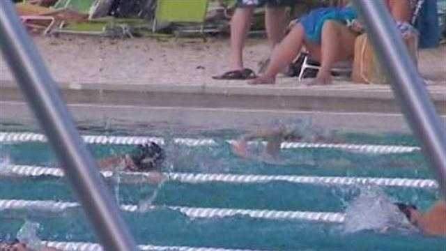 Meadowbrook Aquatic Center