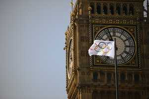 Broadcasting an unprecedented 5,535 hours of the 2012 Olympics across six television and cable networks, two specialty channels, NBCOlympics.com, and the first-ever 3D platform, the London Games surpasses the coverage of the 2008 Beijing Olympics by nearly 2,000 hours.