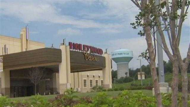 PERRYVILLE CASINO