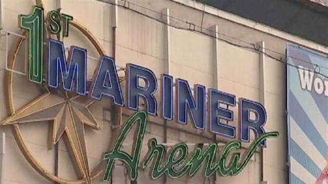 First Mariner Arena (good generic)
