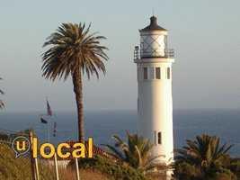 Point Vicente Lighthouse, Palos Verdes, CA