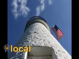 Concord Point Light, Havre de Grace, MD