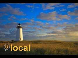 Edgartown Harbor Light, Edgartown,MA