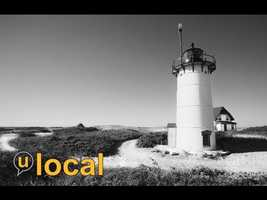 Race Point Light, Provincetown, Cape CodRace Point Light, Provincetown, RI