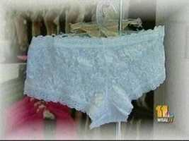 Underwear and other undergarments