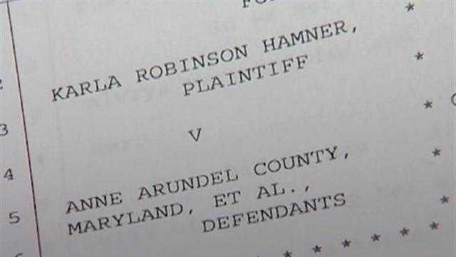 Deposition reveals detailed Leopold talks