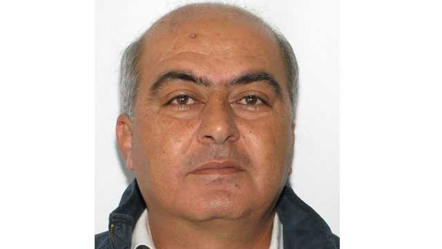 Victim: Samih Mustafa Sowan