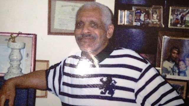 Missing: Gary Booker