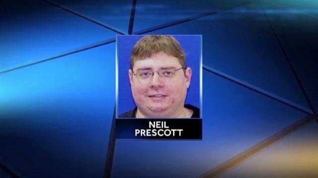 Neil Prescott