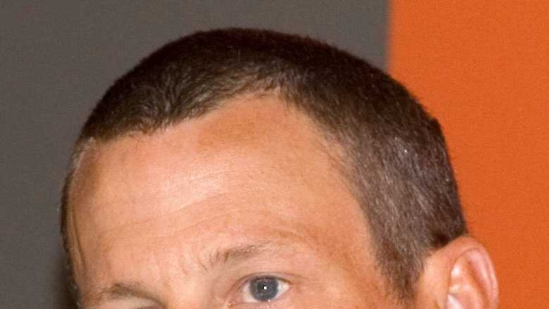 OTD September 18 - Lance Armstrong