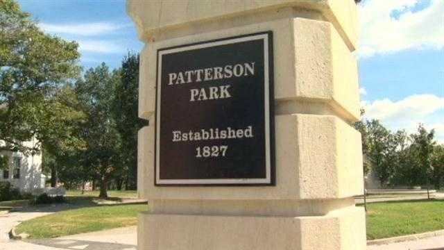 Patterson Park generic