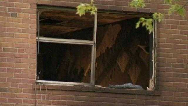 Police investigate city fires as arson