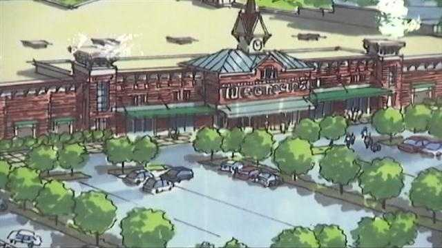 Future of Owings Mills Mall