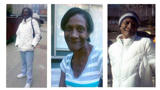 Missing Woman: Mary Elizabeth Tisdale
