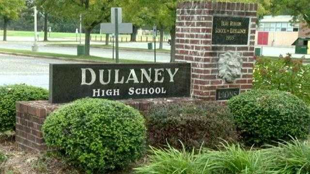 Dulaney High School