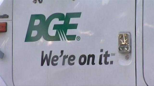 BGE bills could rise by $1 or more