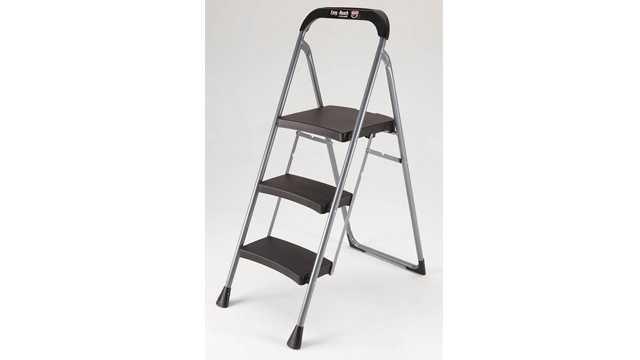 Easy Reach step stool