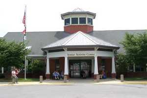 Carroll CountyWestminster Senior Activities Center125 Stoner AvenueWestminster, MD 21157