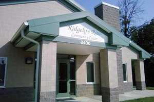 Howard CountyRidgely's Run Community Center8400 Mission RoadJessup, MD 20794