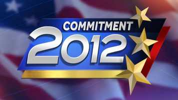 Stay with WBAL-TV 11 News and wbaltv.com on your computer and on mobile for late-breaking Commitment 2012 updates, fact checks and in-depth local reports.