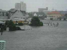 Ocean City at 94th Street
