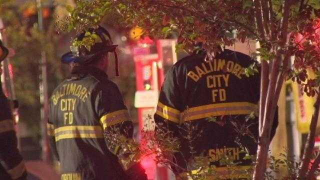 4 alarm Fells Point fire under investigation