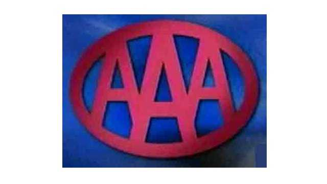 AAA logo (good generic)