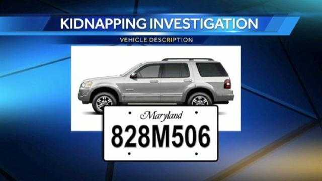 KIDNAPPING INVESTIGATION