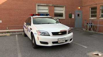 The city says the new cruiserswill significantly enhance the Police Department's ability to patrol neighborhoods by utilizing state-of-the-art technology.