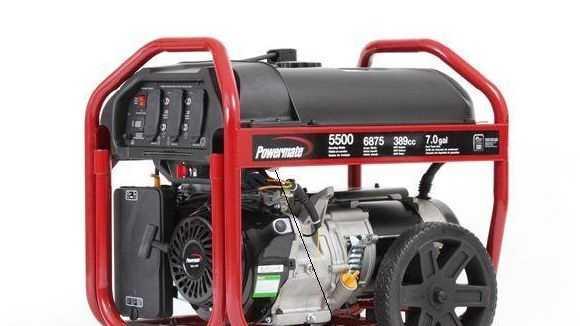 Recalled Generator