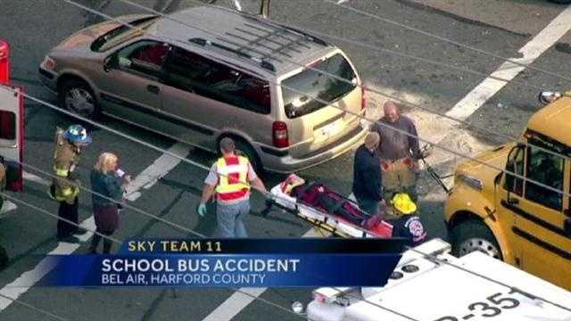 Harford County Crash