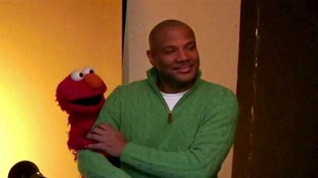 Elmo puppeteer Kevin Clash resigns