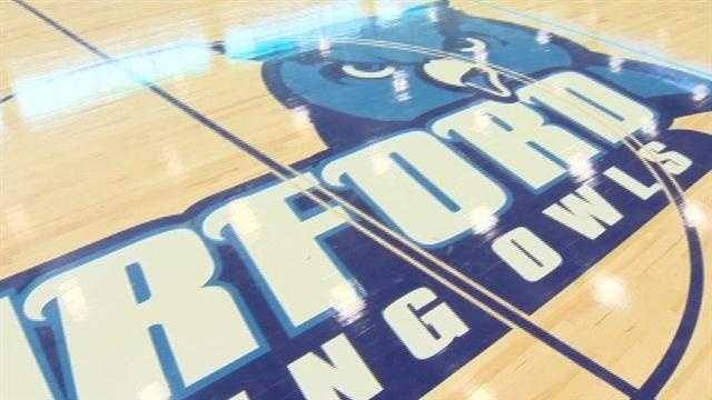 Harford Community College opens new arena