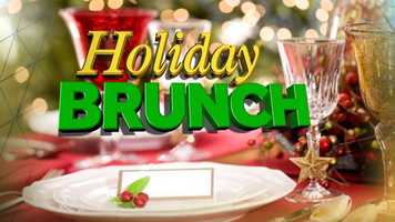 Watch as members of the WBAL-TV 11 News family shares their favorite recipes enjoyed during the holidays on WBAL-TV 11 News Sunday Morning.