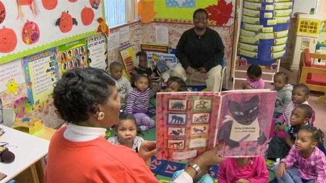 United Way helps students read, learn, succeed
