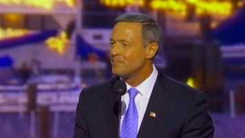 Maryland State Police and the governor's office release details of travel and security costs over the past year as Gov. Martin O'Malley traveled the country building his political portfolio.