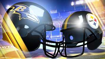 Shaun Suisham kicks a 42-yard field goal as time expired, and the Pittsburgh Steelers rallied behind Charlie Batch to shock the Baltimore Ravens 23-20. See the game summary.