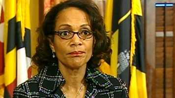 A Baltimore judge determines former Mayor Sheila Dixon has completed her community service and restitution payments after probation violations stemming from charges that forced her from office.