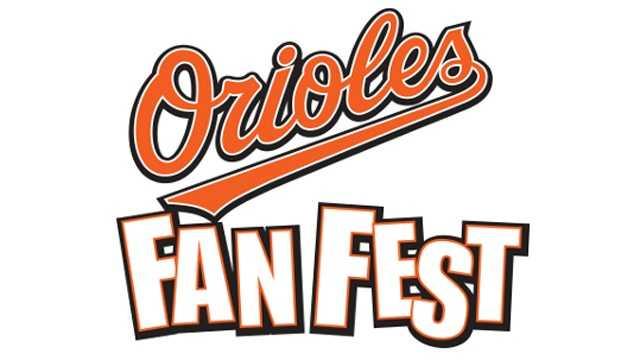 Orioles FanFest