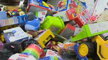 Days before the deadline, the Salvation Army's Angel Tree program still needs donations for children in need.