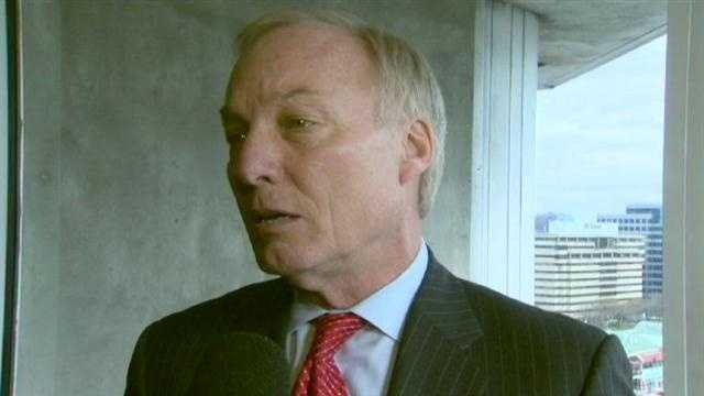 Franchot won't run for Md. governor in 2014