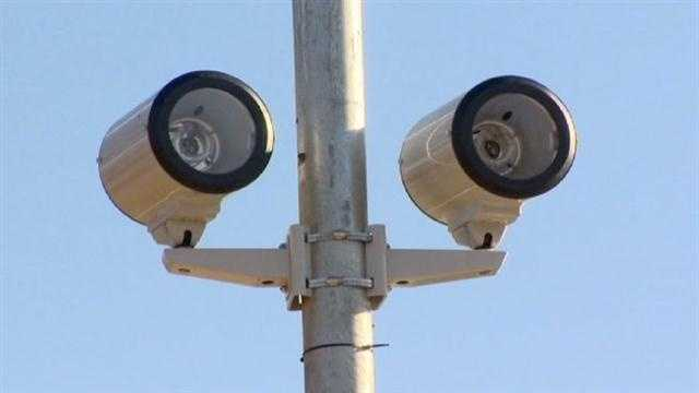 Task force reviews Xerox's speed camera report