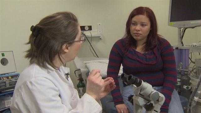 Doctors say abnormal tests are common