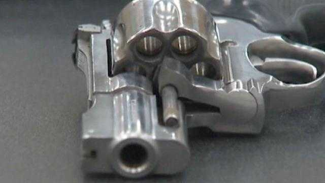 Md. lawmakers to announce gun control bills