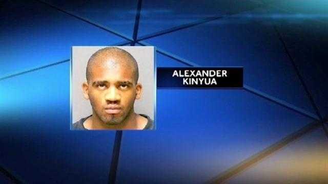 Cannibalism suspect admits baseball bat attack